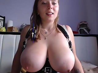 big tits,big natural tits,masturbation
