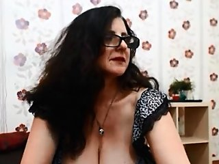 big boobs,mature,solo