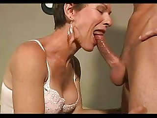 blonde,cumshot,mature