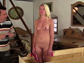 bdsm,blonde,fetish