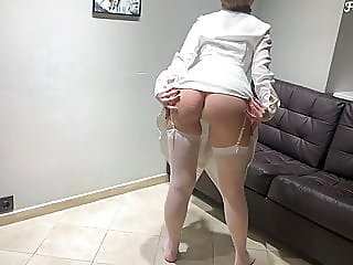 anal,hairy,stockings