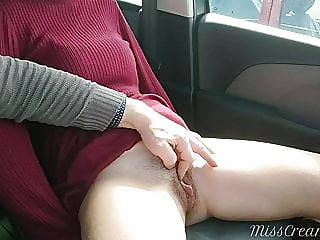 amateur,fingering,public nudity